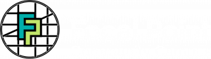 2019 Focal Point Logo White
