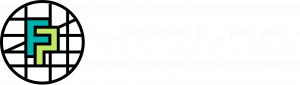 Focal Point Logo 2019 White